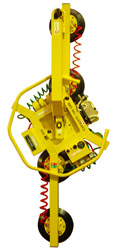 Glass Vacuum Lifter Hire Ireland