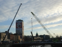 Mobile Crane Hire Ireland.