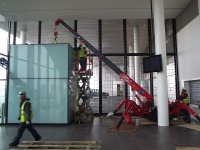 Glass Lifting